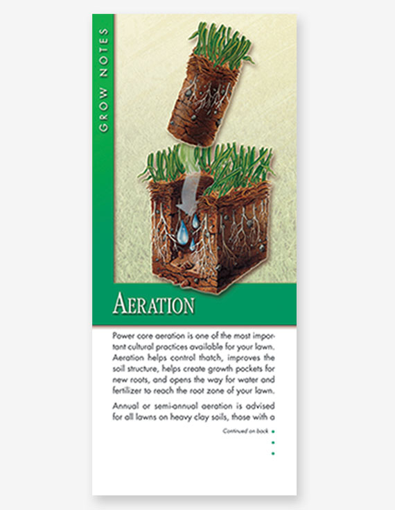 #301 - Aeration Grow Note