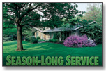 #812 - Season-Long Service Jumbo Postcard
